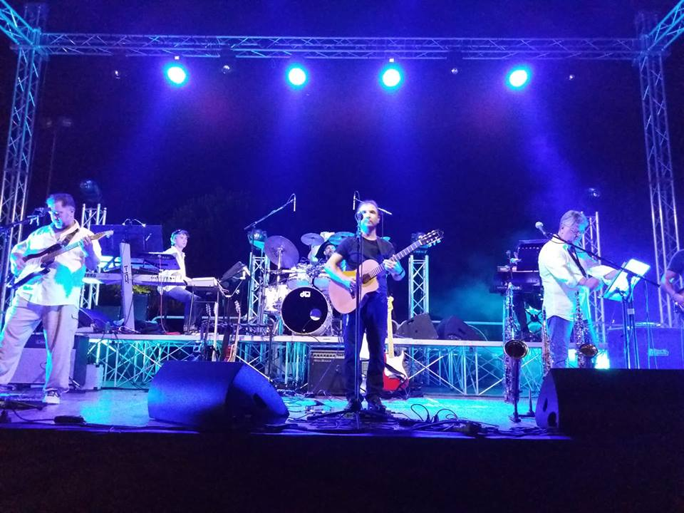 Main Street - Dire Straits tribute band